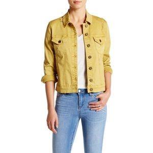 Ashley Mason Decon Jacket